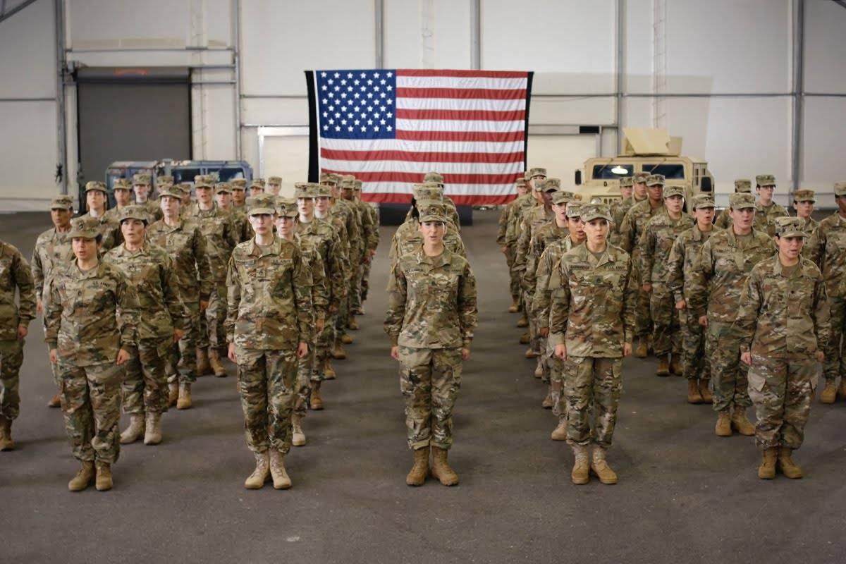 Служба в армии сша в 2021 году: срок службы,по контракту,срочная