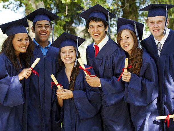 Высшее образование за границей