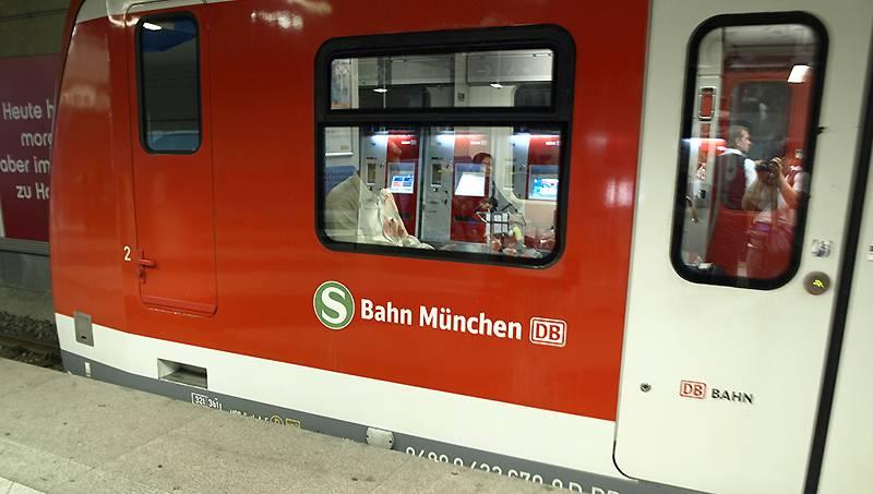 Покупка билетов на транспорт в германии, карта транспорта мюнхена 2019