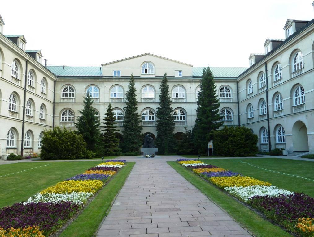 Учебные заведения люблина. университеты люблина (7 вузов) ᐈ все об обучении в г. люблин, польша | проект «образование без границ»