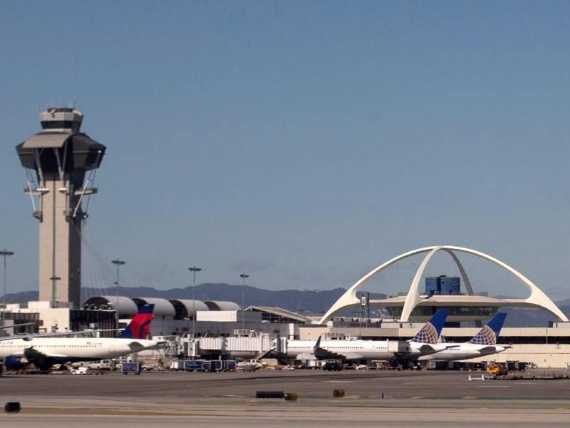 Топ 10 самых больших и загруженных аэропортов мира