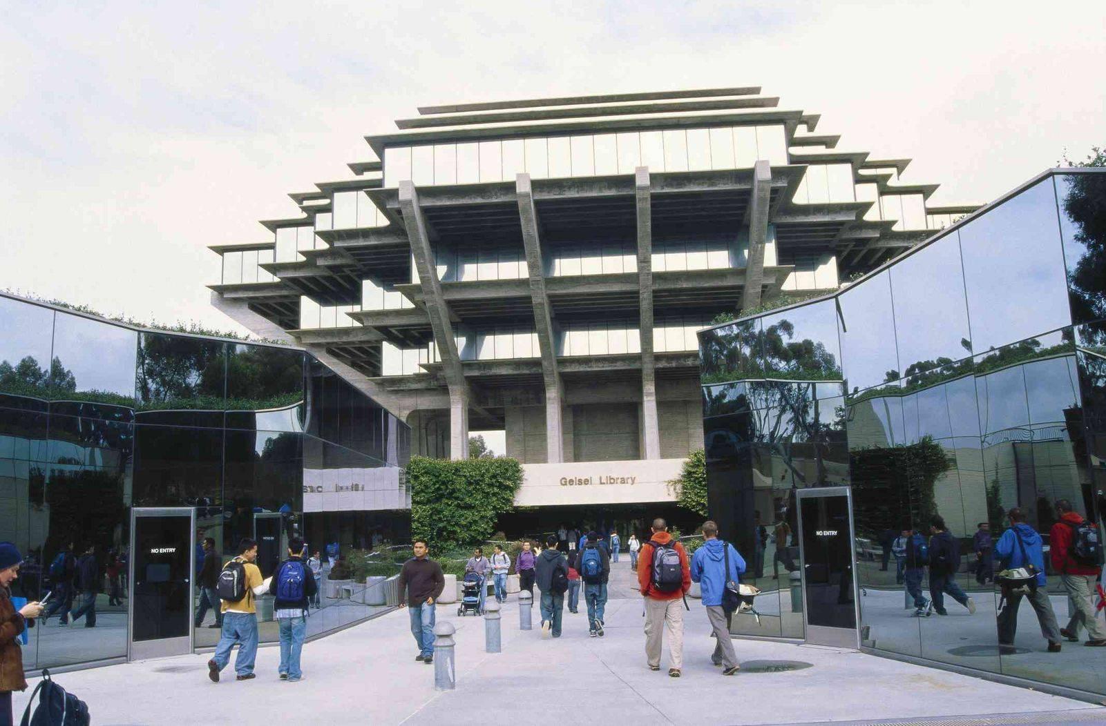 Калифорнийский университет в лос-анджелесе в 2021 году: поступление, обучение