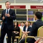 Система высшего образования в великобритании