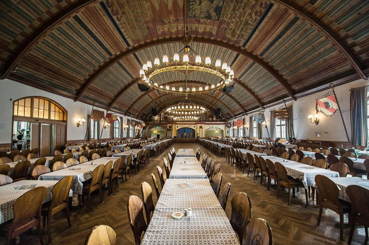 Кухня мюнхена | лучшие рестораны и кафе в мюнхене, куда сходить покушать | мюнхен для гурманов