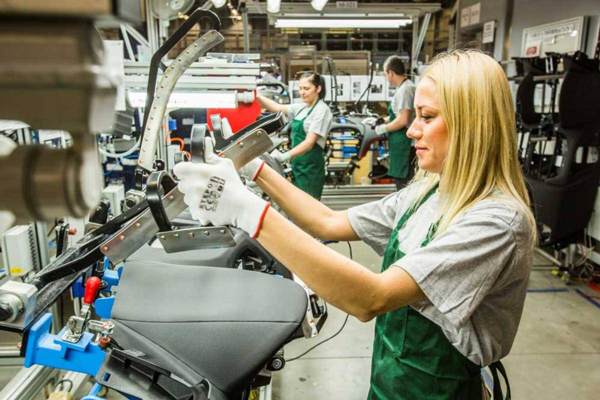 Актуальные вакансии на работу в польше на 2021 год