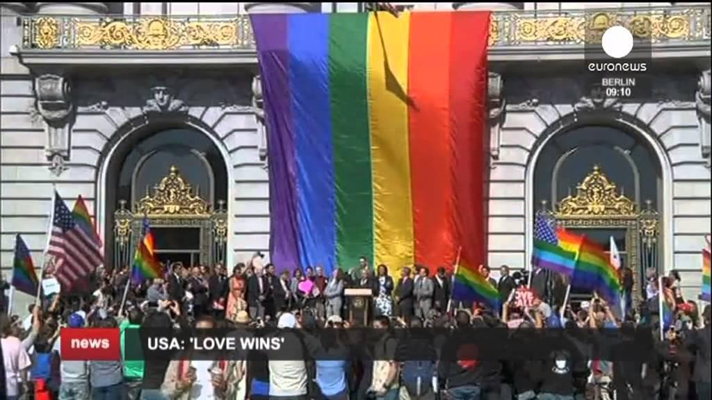 Список штатов сша с конституционным запретом однополых браков