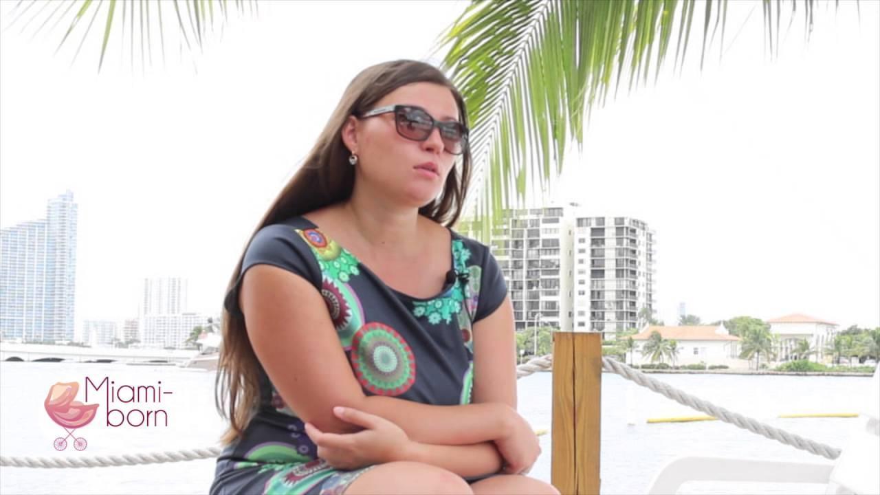 Роды в майами - сколько стоит родить и как организовать поездку