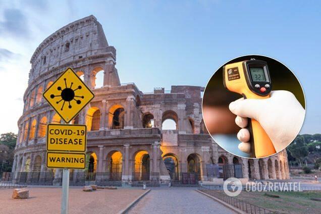 Когда откроют границы италии для туристов из россии в 2020 году: последние новости на сегодня