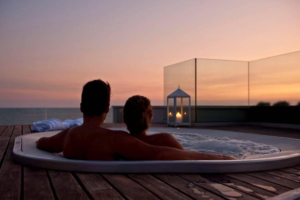 Курорты испании на море - популярные курорты испании