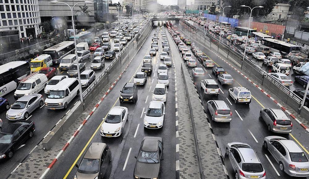 Автомобильная промышленность израиля