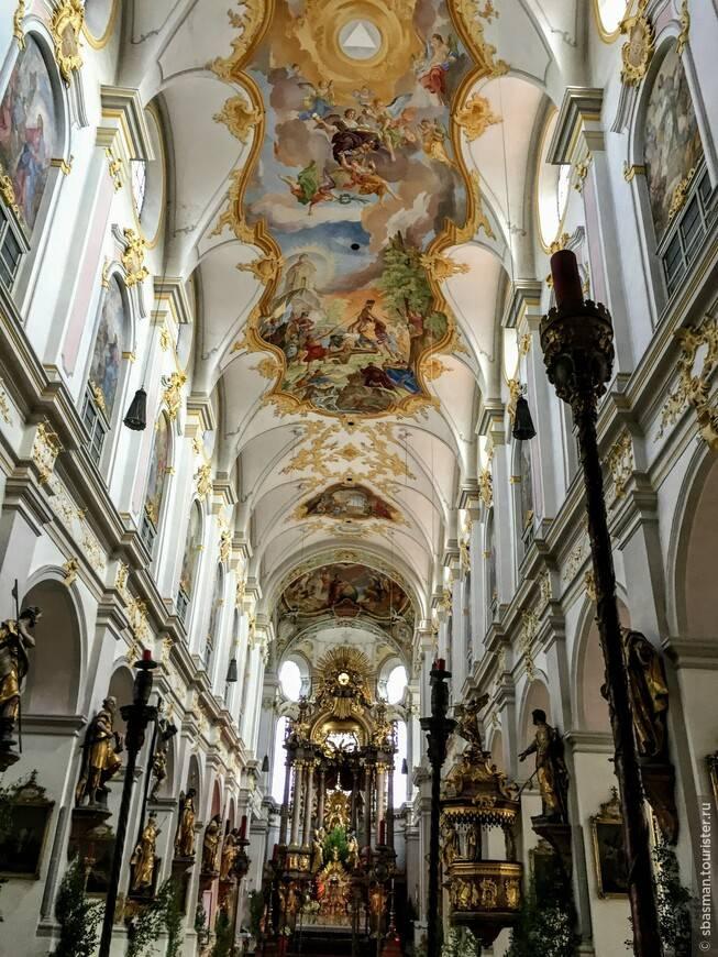 Топ-19 достопримечательностей мюнхена, которые вы захотите посетить после прочтения статьи — staff-online