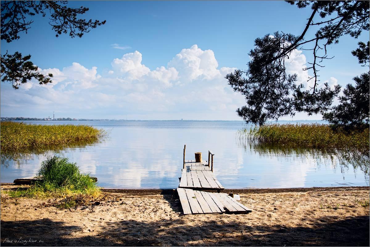 Терский берег белого моря - путешествия по россии