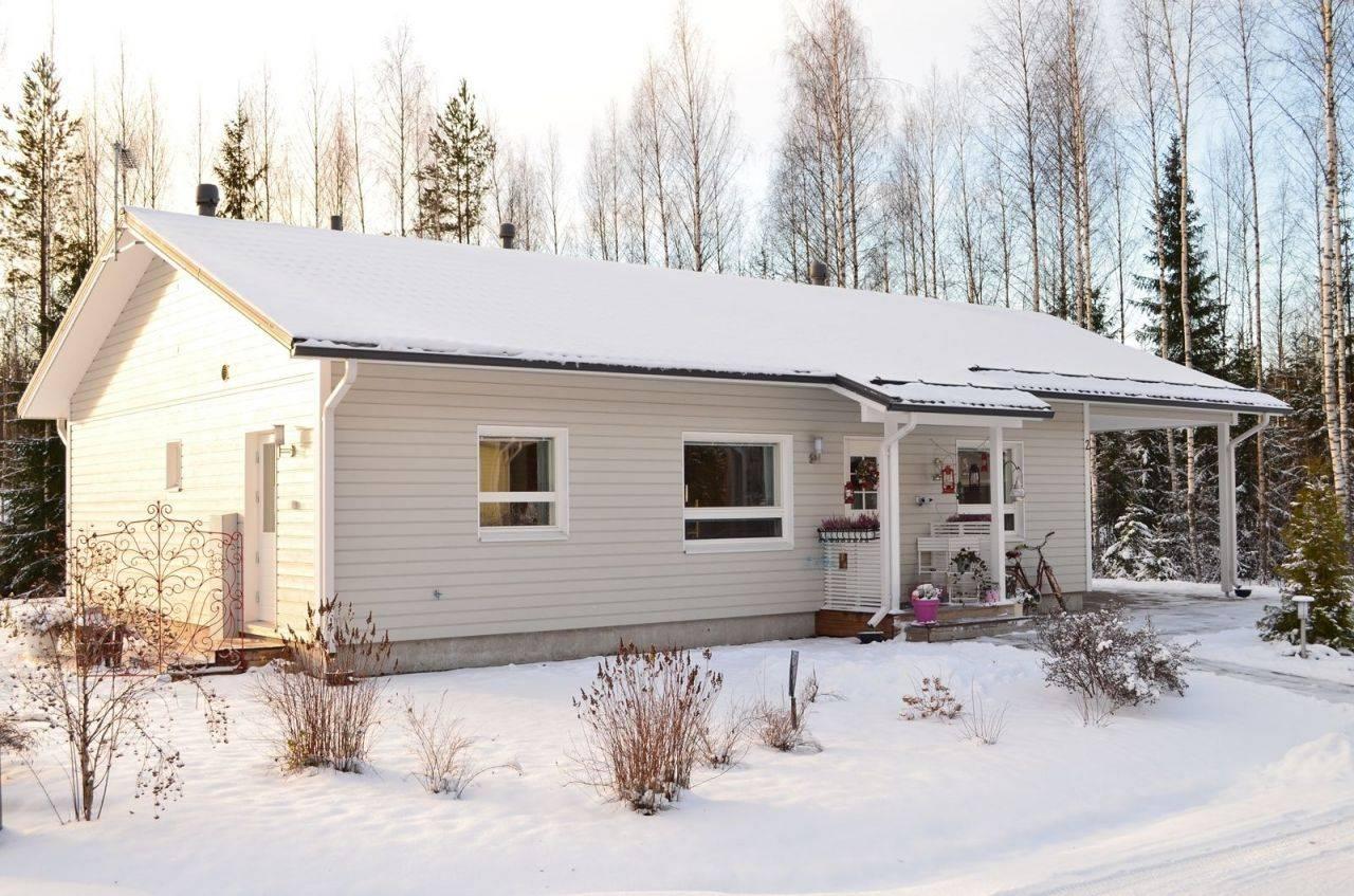 Недвижимость в финляндии: как купить, цены и процесс покупки