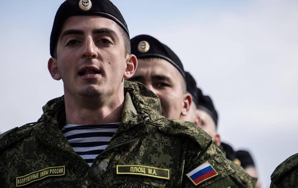 Получение гражданства сша с помощью службы в армии