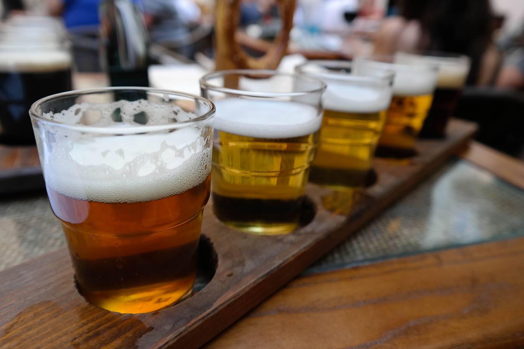 Топ-15 пивных баров в праге: адреса, цены и фото