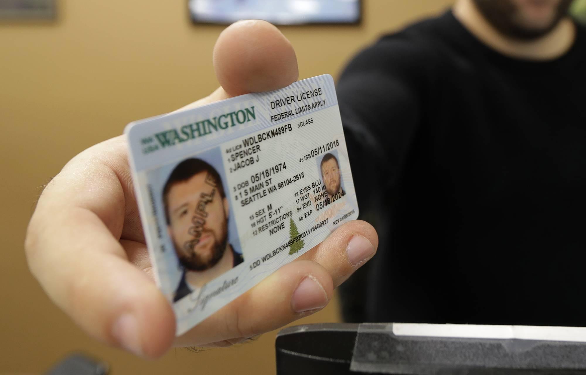 Получение водительских прав в сша в 2020 году