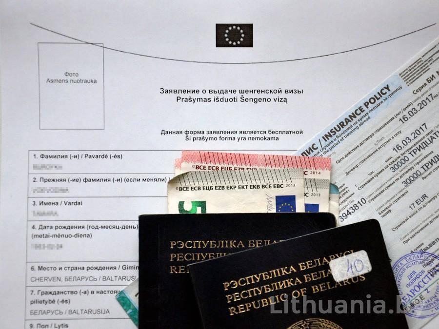 Бизнес виза в польшу | оформление без предоплаты