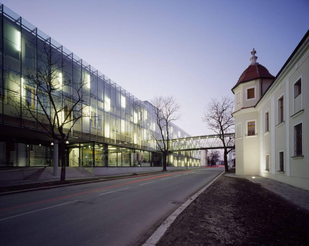 Масариков университет в брно — современное престижное образование в чехии