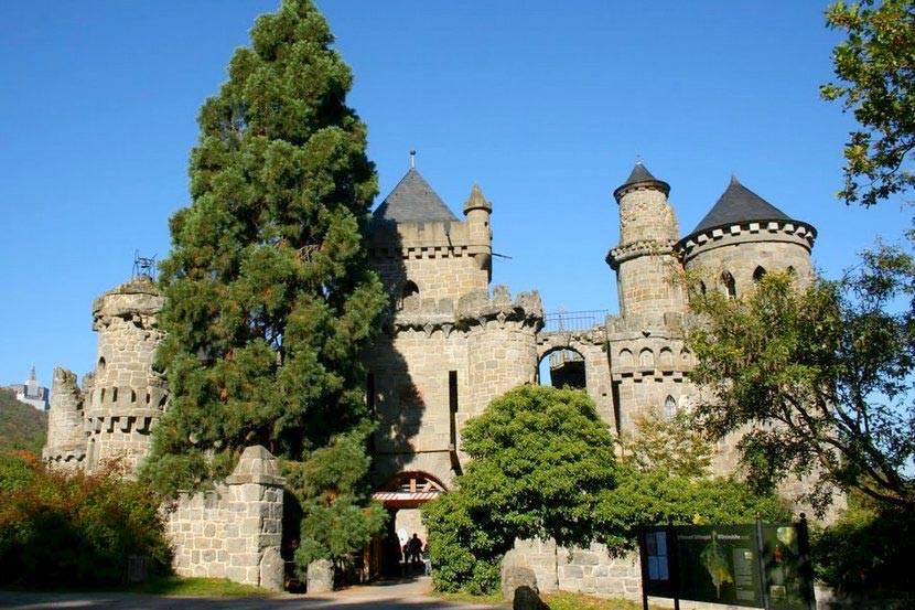 Посещение эдинбургского замка: 8 главных моментов, советов и туров