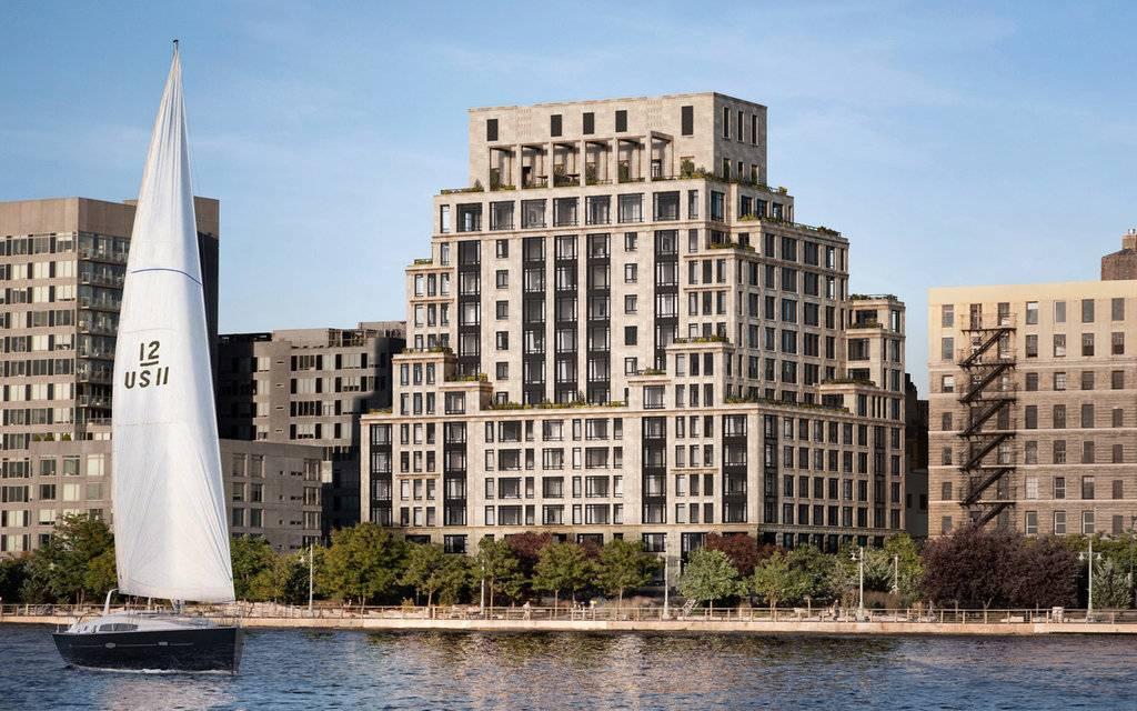 Как выгодно снять квартиру в нью-йорке