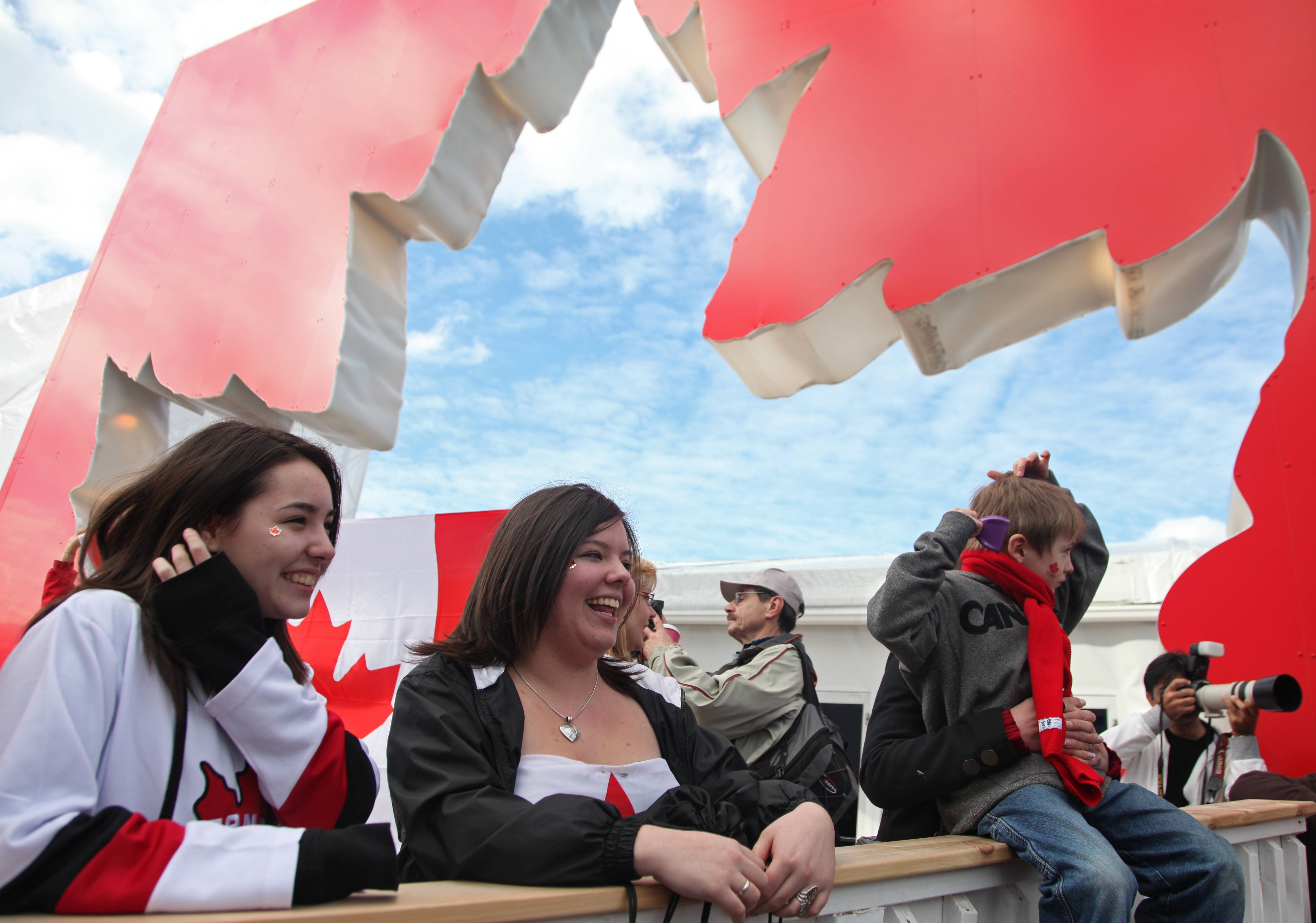 Климат канады: особенности по месяцам, сезонам, по провинциям