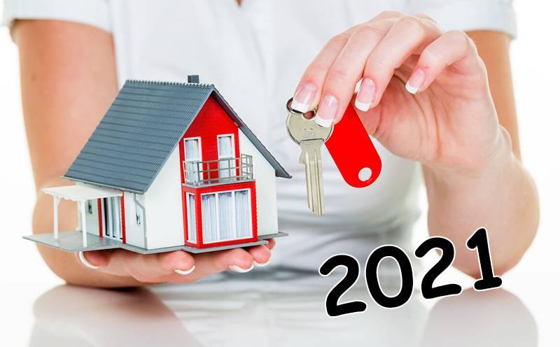 Стоит ли брать ипотеку в 2021 году? коронавирус, обвал рубля, кризис