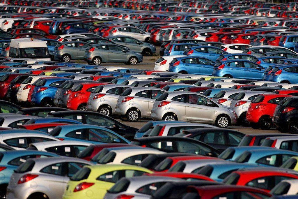 Как растаможить автомобиль в испании?