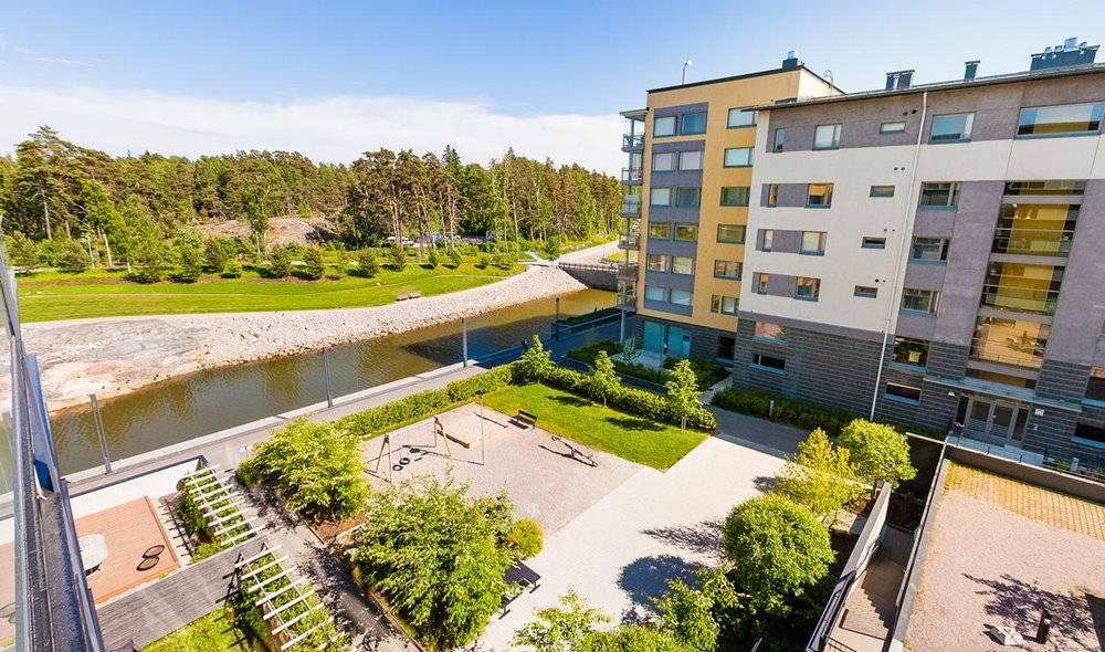 Как купить квартиру в финляндии │пошаговая инструкция