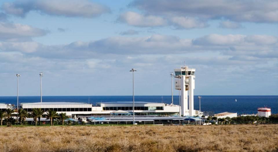Turistua.com: аэропорты в испании - каталог аэропортов испании.