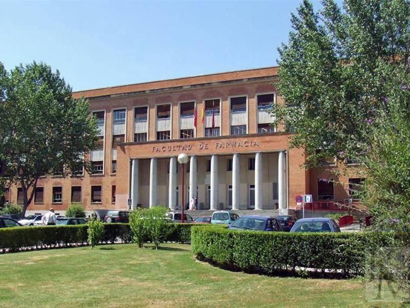 Старейшие университеты мира: мадридский университет «комплутенсе»