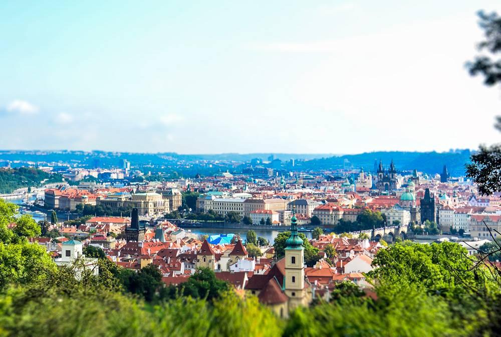 Чехия (прага): описание города, фото, советы путешественнику