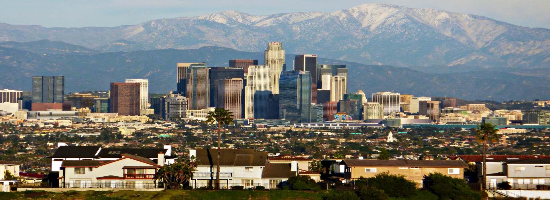 8 плюсов жизни в лос-анджелесе | em