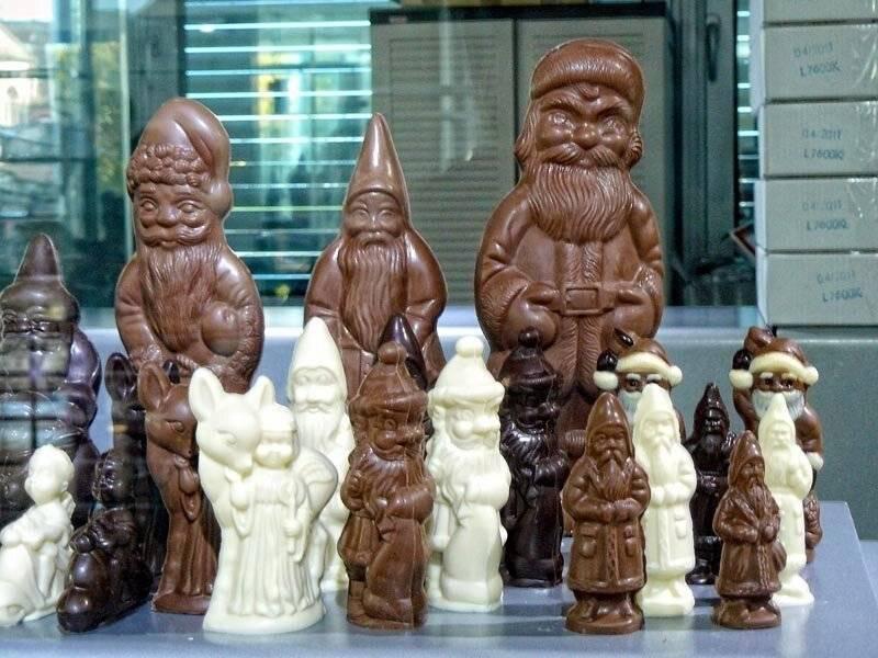 Музей шоколада в кёльне (schokoladen museum)