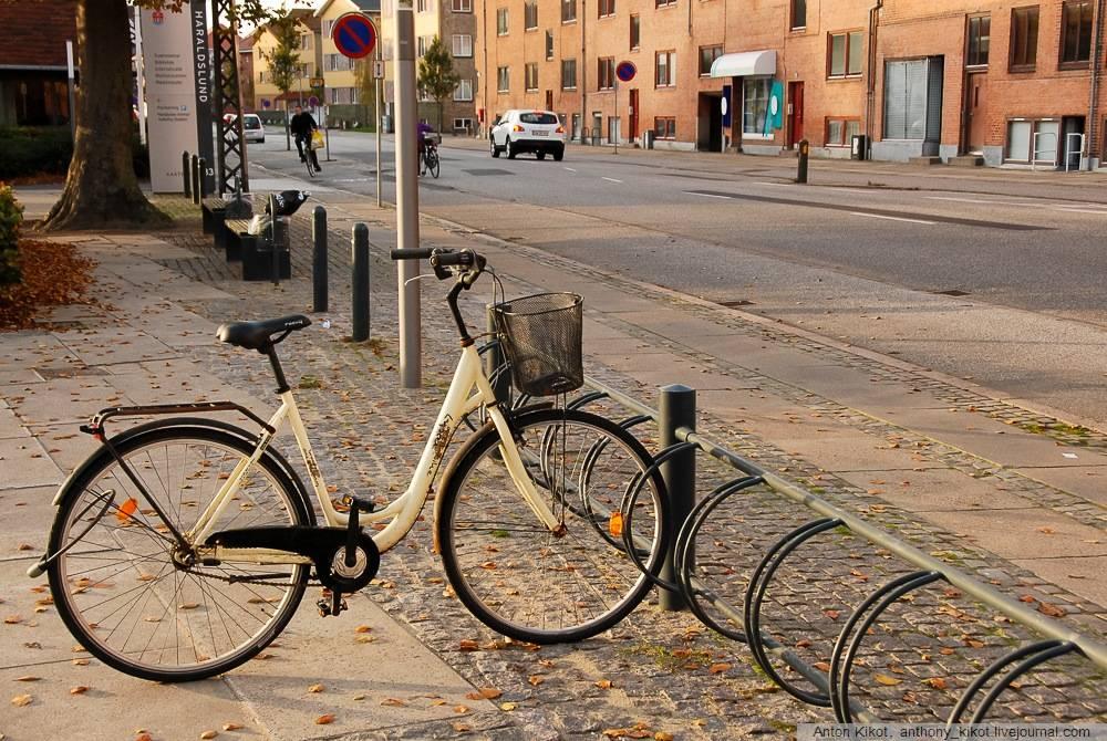 Жизнь в германии. русский взгляд.: правила дорожного движения для велосипедистов в германии. размеры штрафов.