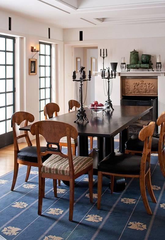 Дом в немецком стиле: характерные черты, архитектура и планировка