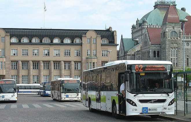 21 вариант, куда поехать в финляндии: самые крупные и красивые города финляндии на карте - 2021