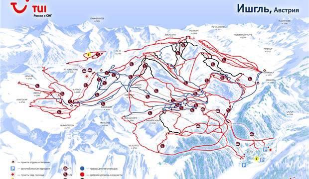 Мюнхен - удобный путь к горнолыжным курортам альппутешествовать!