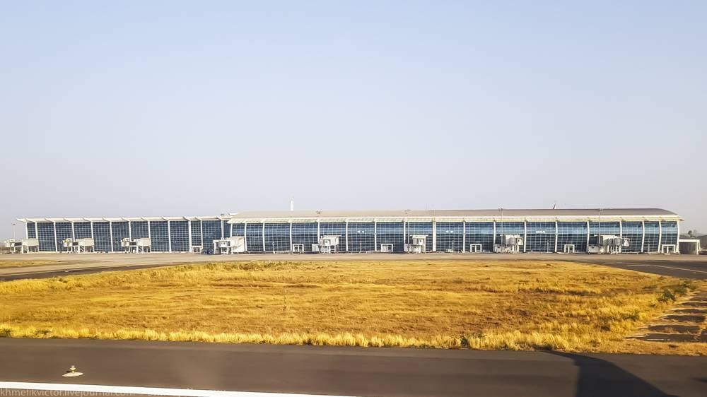 Svo аэропорт: расшифровка