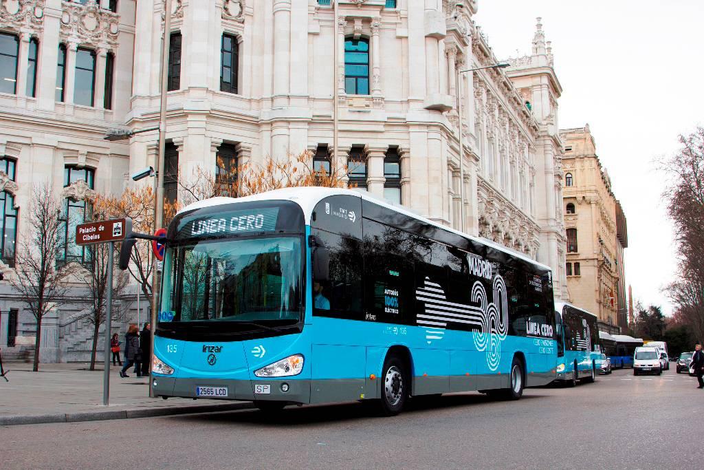 Общественный транспорт в мадриде, испания - советы путешественникам про автобусы, метро и трамваи в городе
