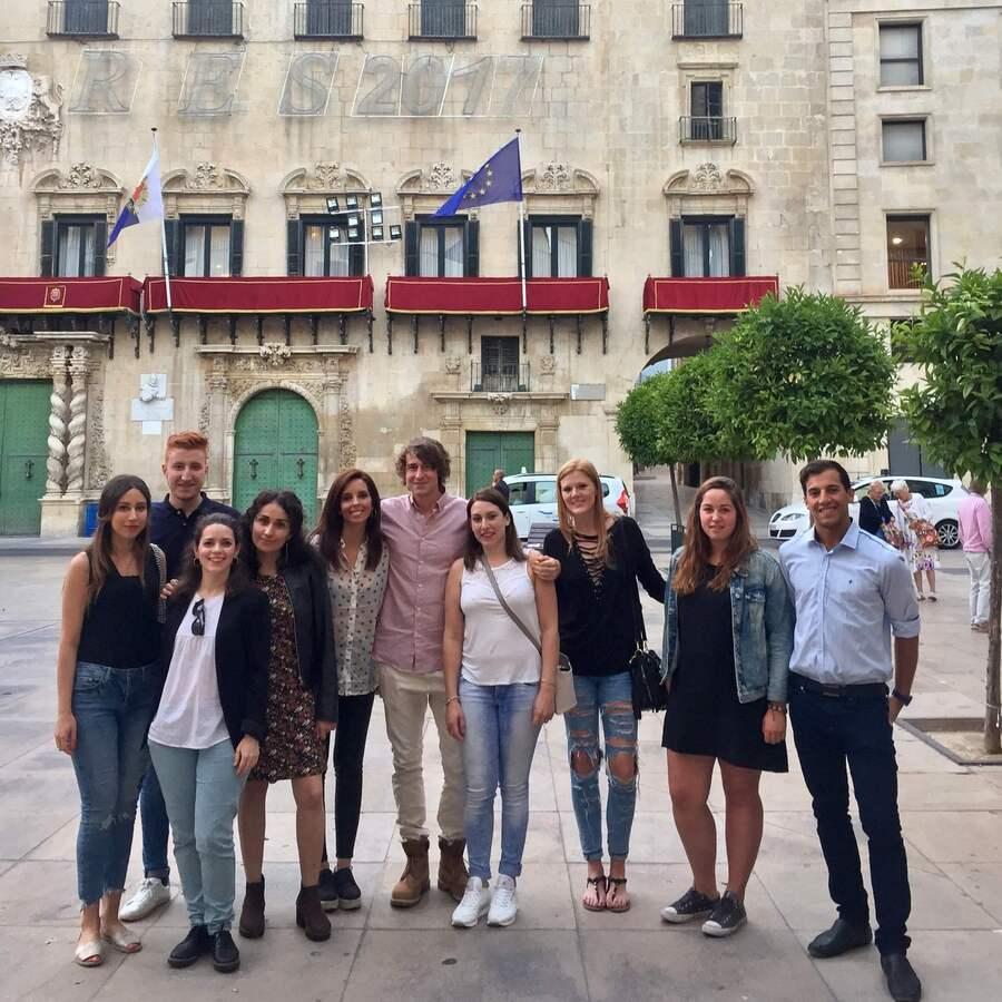 Международный университет каталонии, барселона. испания по-русски - все о жизни в испании