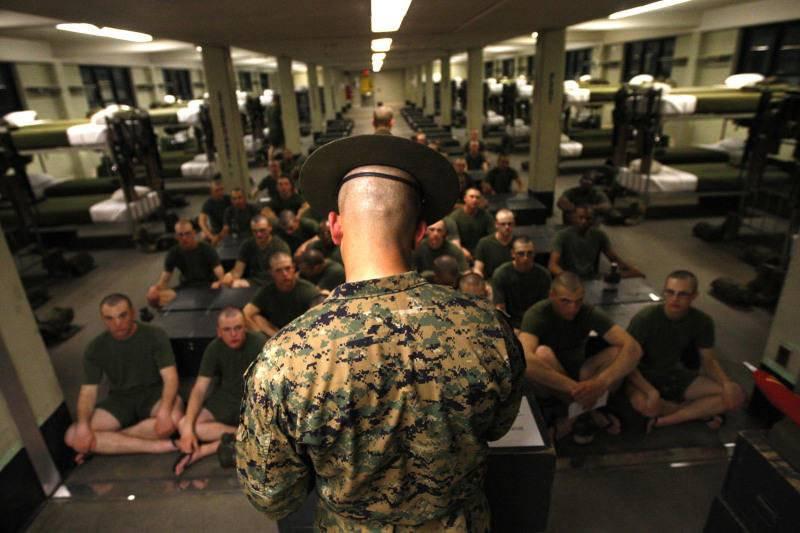 Военная служба в армии сша, требования, необходимые документы