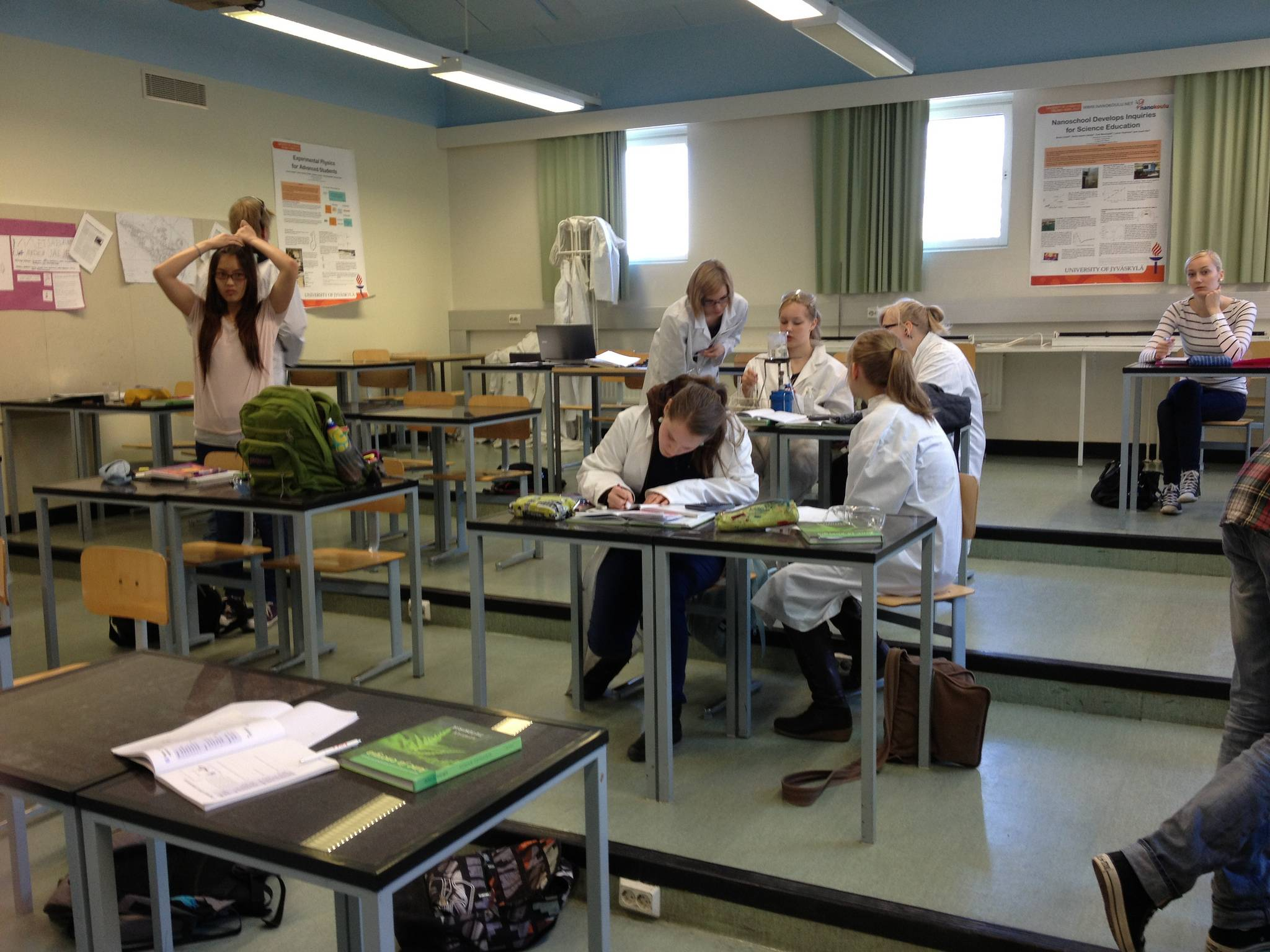 Мифы и правда о финских школах | материнство - беременность, роды, питание, воспитание