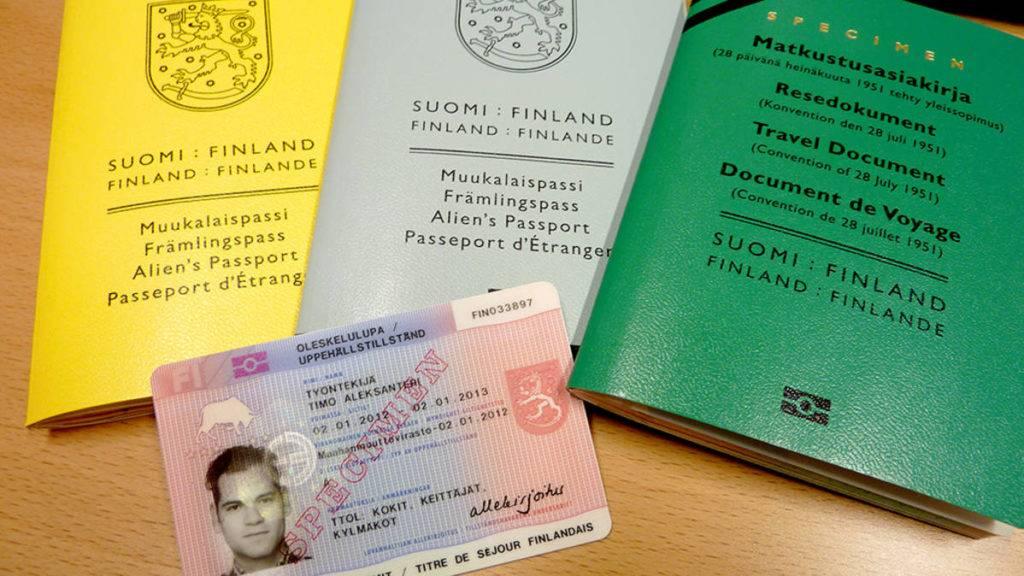 """Как получить вид на жительство в финляндии с перспективой эмиграции на пмж ⋆ іа """"єуработа"""""""