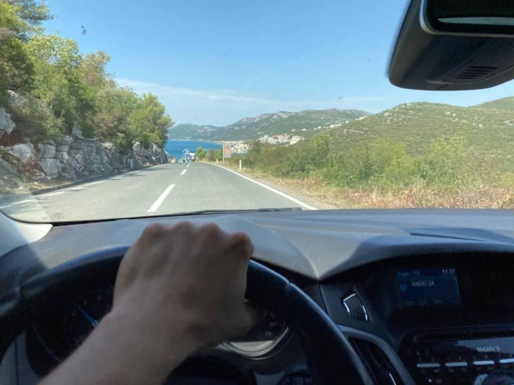Поездка в албанию из черногории (шкодар и тирана) - черногория