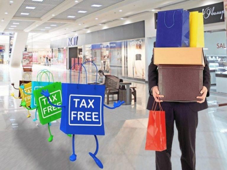 Возврат такс фри (tax free) в польше и украине: где и как вернуть процент, пункты и сроки возмещения
