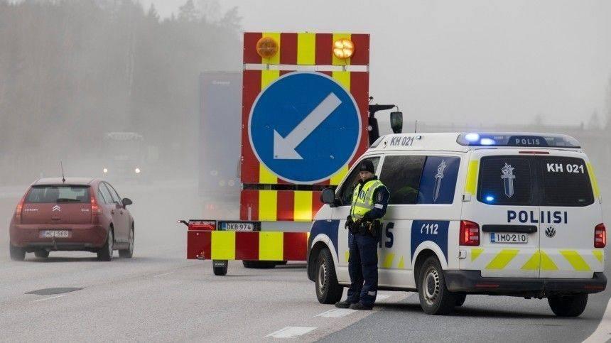 Дополние к списку тех, кто может въехать в финляндию и уточнения по ужесточению требований по карантину для въезжающих
