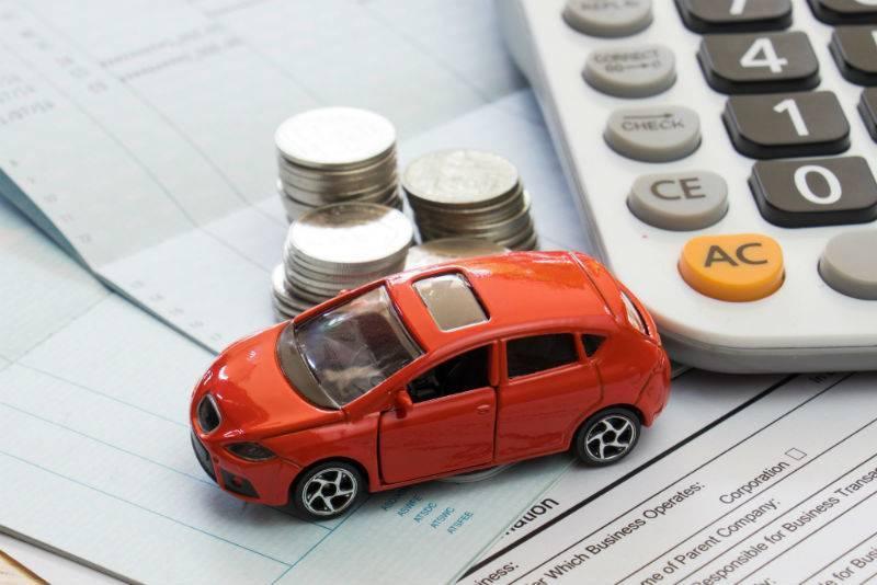 Налог на машину в германии