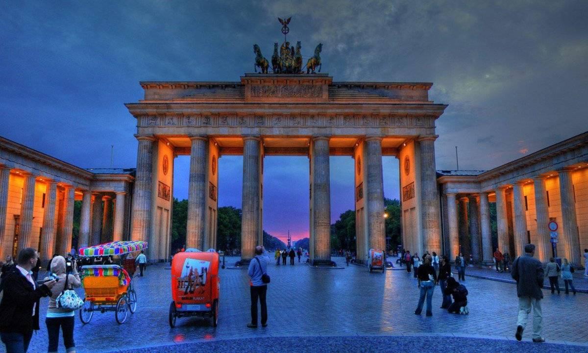 Путешествие вмюнхен воктябре: собираемся вдорогу