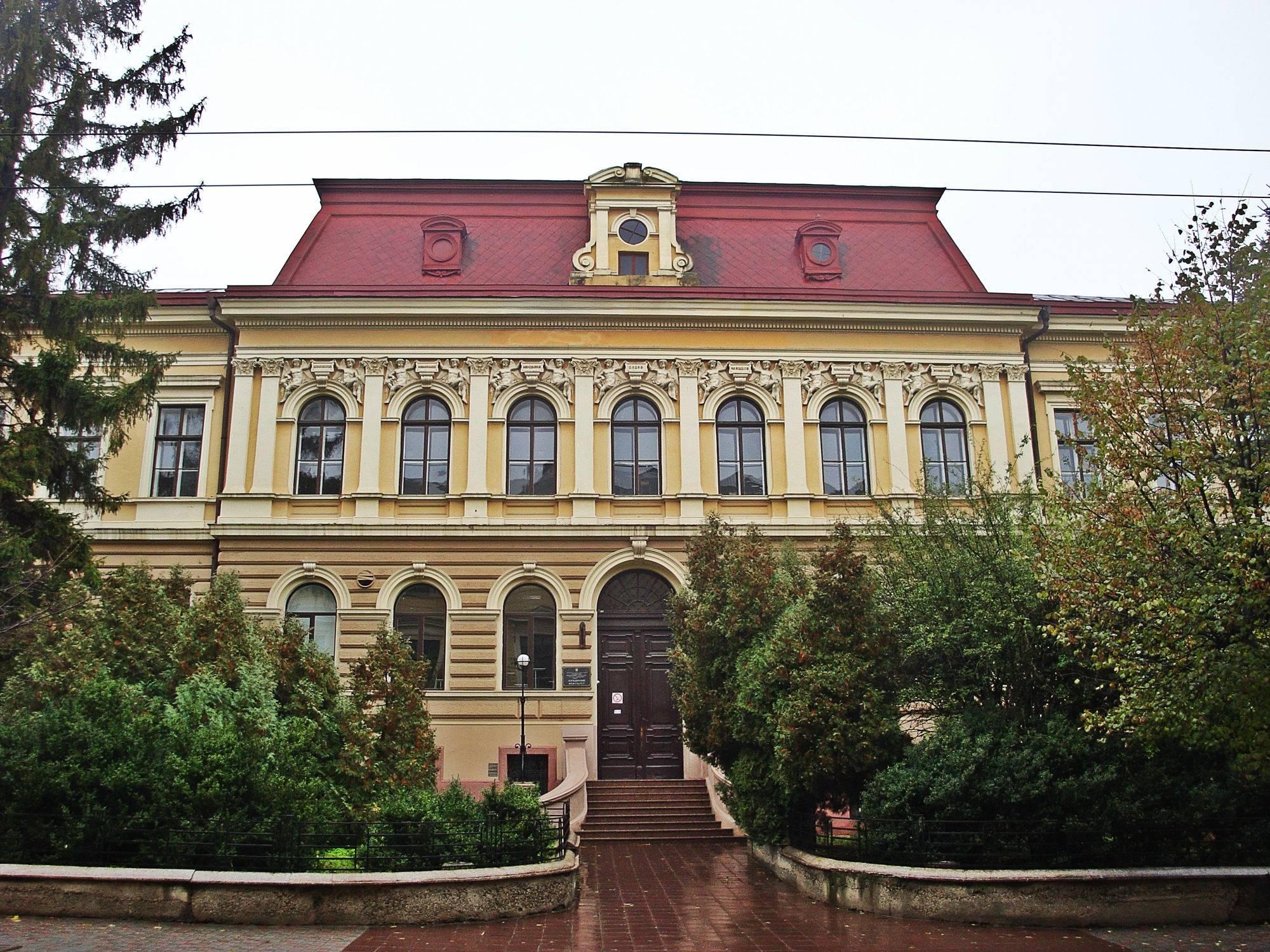Люблинский технический университет — википедия. что такое люблинский технический университет