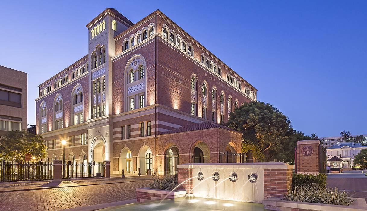 Калифорнийский университет в лос-анджелесе | university of california-los angeles